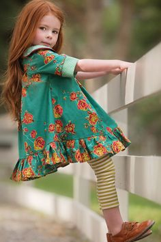 Isabelle Dress | 269 - Persnickety Clothing