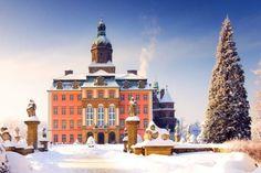 Zamek - Zamek Książ