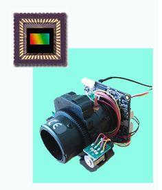 JVC Sells It's First AltaSens 4K s35mm Sensor… Oh & a 4K Camera Module: