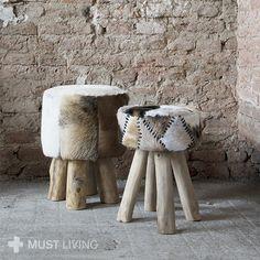 MUST living | stool Merlin