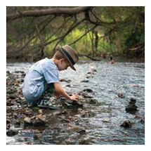 Growing up Free: Inspiring a Love of Nature