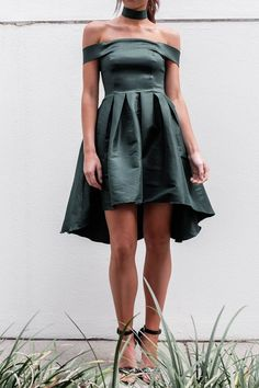 SILLET dress - Dresses - Clothing