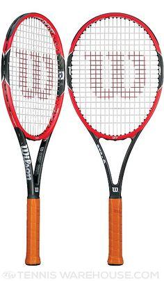 Wilson Pro Staff 97 Racquet