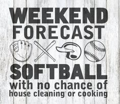 Weekend Forecast Baseball SVG File by theSVGshop on Etsy baseball quotes Baseball Crafts, Baseball Boys, Baseball Party, Baseball Shirts, Soccer, Baseball Stuff, Baseball Games, Basketball Hoop, Football