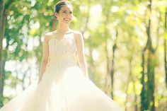 Into the Woods x Cinderella ~ The Rebellious Brides Wedding In The Woods, Pixie, Brides, Cinderella, Wedding Dresses, Inspiration, Fashion, Forest Wedding, Bride Dresses