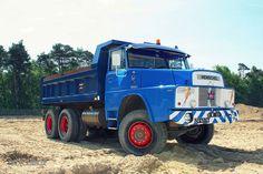 Alle Größen   Henschel H261AK   Flickr - Fotosharing! Dump Truck, Tow Truck, Heavy Construction Equipment, Logging Equipment, Commercial Vehicle, Vintage Trucks, 50 States, Cars And Motorcycles, Benz