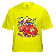 The Wiggles Merchandise