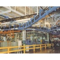 Over Head Power & Free Conveyors