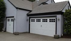 If you need the best #garagedoorspringrepair service - give Rio Garage Door repair a call today! (604)-445-6847.