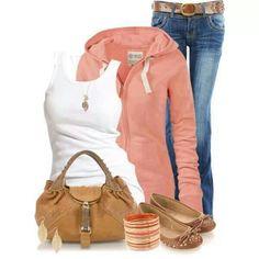 Cute fall clothing