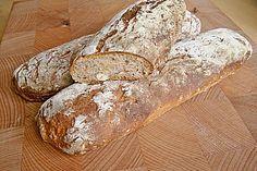 Kartoffel - Walnussbrot, ein sehr schönes Rezept aus der Kategorie Brot und Brötchen. Bewertungen: 141. Durchschnitt: Ø 4,6.