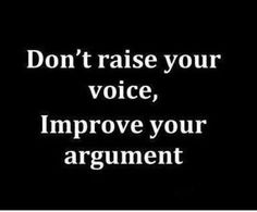 #Truth..  The only way to get the best of an argument is to avoid it. - Dale Carnegie