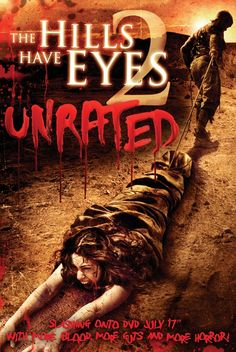 The Hills Have Eyes 2 - www.hardrockhorror.com Still a good rebooted sequel