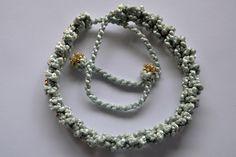 Cintillo, nudo de serpiente #headdress #handmade #madewithlove #accesories #madeinchile #fashion #design