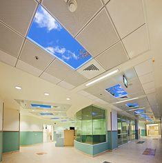 Nahariya Emergency Medicine Wing