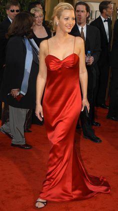 Lisa Kudrow's style transformation