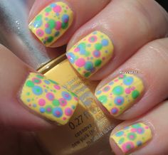 Marias Nail Art and Polish Blog    #nail #nails #nailsart