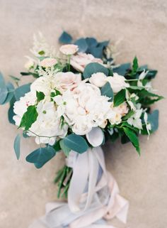 Just so stunning: http://www.stylemepretty.com/2015/08/26/elegant-whimsical-crane-estate-wedding/ | Photography: O'Malley Photographers - http://omalleyphotographers.com/