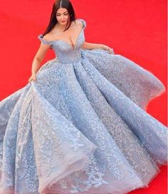 Image result for aishwarya rai cannes 2017 michael cinco