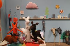 Playtime Paris 2015…The Cutest Decor and Complements - Petit & Small