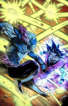 Goku vs moro By: someGFguy Dragon Ball Z, Akira, Goku Vs, Fantasy Art Men, Z Arts, Animes Wallpapers, Instagram, Manga Girl, Anime Girls