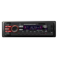 ME3L New Arrival 10V-14V Car Digital FM Radio Car Mp3 Player Car Stereo Audio Music Player USB/SD/MMC with RC Controller 1 Din