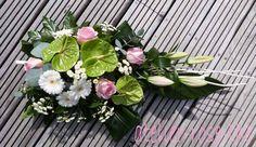 Atelier Rose-Thé - art floral Deco Floral, Art Floral, Tea Time, Bouquets, Flower Arrangements, Floral Wreath, Wreaths, Crowns, Floral Arrangements