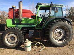 Duetz DX120 Tractor for sale by owner on Heavy Equipment Registry  http://www.heavyequipmentregistry.com/heavy-equipment/16074.htm