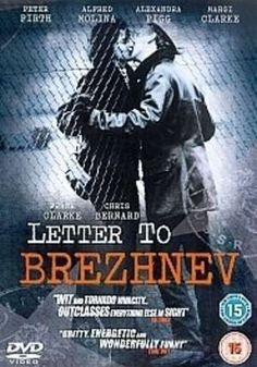 Letter to Brezhnev - Peter Firth & Alexandra Pigg Peter Firth, The Best Films, English Language, British Actors, Classic Films, Nicola Walker, Movie Tv, Childhood Memories, Lettering