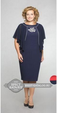 Платье Allen de Lux