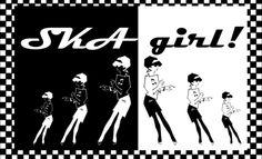 Ska Girl | SKA Girl - ska, music