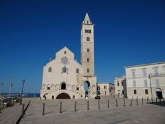 Cattedrale Trani