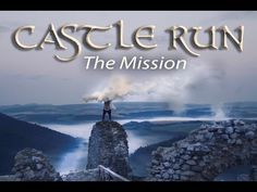 CASTLE RUN - CACHTICE - The Mission - Ep. 7/8 - YouTube