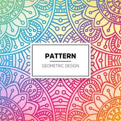 More than a million free vectors, PSD, photos and free icons. Exclusive freebies and all graphic resources that you need for your projects Free Frames, Floral, Background Patterns, Ramadan, Free Pattern, Vector Freepik, Inspiration, Projects, Design