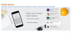 Kindle eBook Programs: Which One Is Best for You?