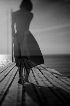 most days i feel transparent....like i dont exsist. and if i blew away sometimes i wonder how long it would take for them to notice... Photo by Yuichiro Miyano.