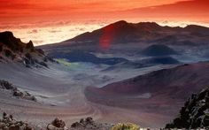 Ultimate Sunrise Haleakala downhill Bike Tour | Mountain Riders Sunrise Tour | Sunrise Bike Tour Maui
