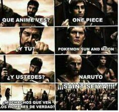 Isso é Sparta!