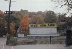 Borough of West View West View Park...Brings back alot of memories