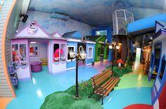 Buffet infantil Kinder Platz - 14