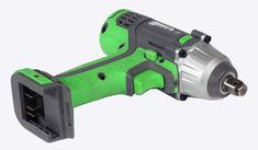 Klucz udarowy akumulatorowy 20V 280Nm 3Ah bez baterii Nerf, Drill, Guns, Tools, Weapons Guns, Hole Punch, Instruments, Drills, Drill Press