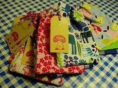 VANMARIEKE: Tutorial: How to make / sew a marble bag
