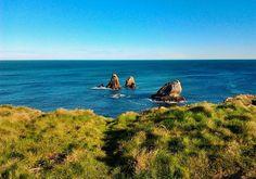 Costa Quebrada....Liencres Cantabria