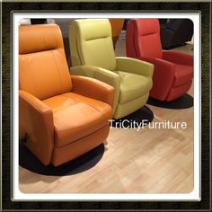 Relax and give dad comfort in this stress free chair and recliner! Love it!