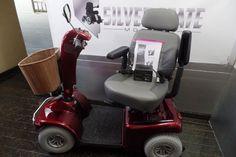 Antibagno disabili ~ Scooter per disabili e anziani ranger di pride italia scooter