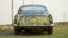 V lese našli vzácný Aston za miliony - Obrázek 3