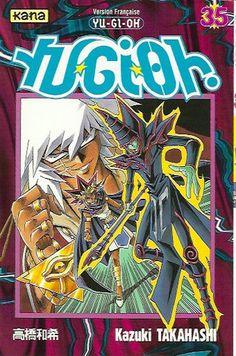 YU-GI-OH. Volume 35