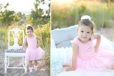 Cute Children Photography Ballet Birthday Girl http://www.facebook.com/PhotographyByAlinaWall