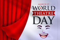 World Theatre Day, Important Dates, Movie Posters, Film Poster, Billboard, Film Posters