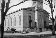 Originally named First Colored Baptist Church and located in Savannah, Georgia, First African Baptist Church traces its roots to December 1777 and is officially designated the oldest African American church in the United States. The roots of the black Baptist tradition can be traced to three men: George Leile, David George, and Andrew Bryan. Ordained May 20, 1775, George Leile is recognized as the first ordained black Baptist pastor in Georgia. He converted to Christianity in 1773.